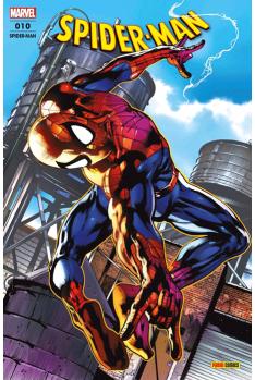 Spider-Man 10 - Fresh Start