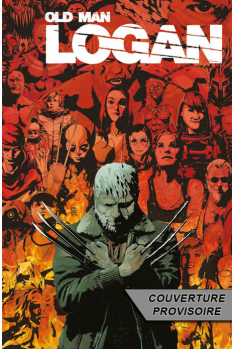 Old Man Logan : La fin du monde