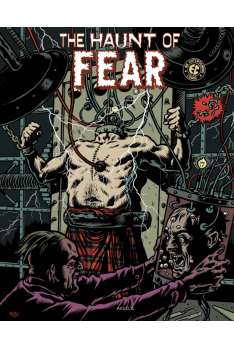The Haunt of Fear Tome 3