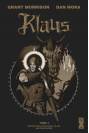Klaus Tome 2 - Edition Collector Noir & Blanc