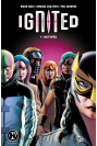 Ignited Tome 1