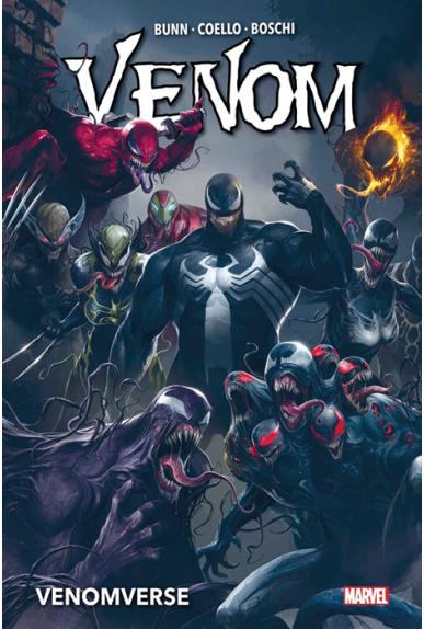 Venomverse
