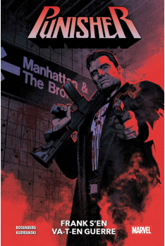 Punisher Fresh Start Tome 1