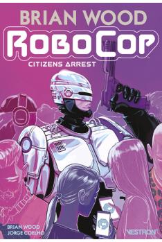 Robocop : Citizens Arrest