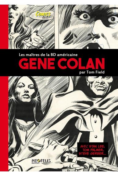 Gene Colan - Les maîtres de la BD américaine