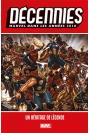 Les Décennies Marvel Années 2010 : Légendes et Héritage