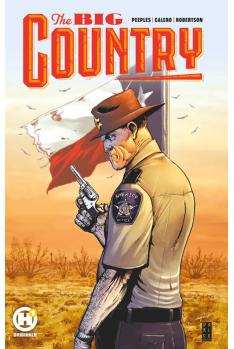 The Big Counrty