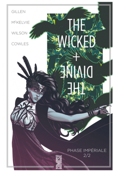 The Wicked + The Divine Tome 6