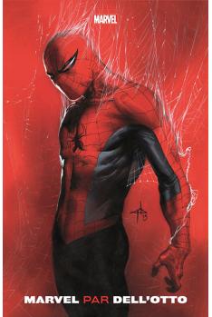 Marvel par Gabriele Dell'Otto