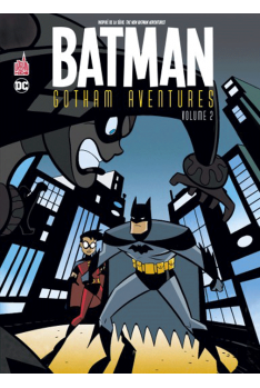 Batman Gotham Aventures Tome 2