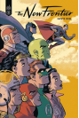 DC : The New Frontier