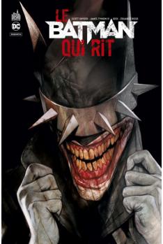 BATMAN : Le Batman qui rit
