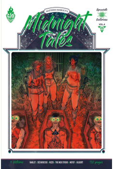 Midnight Tales Tome 4