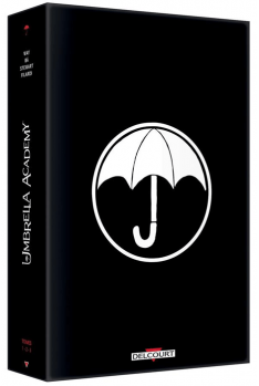 Umbrella Academy - Coffret Tome 1 à 3