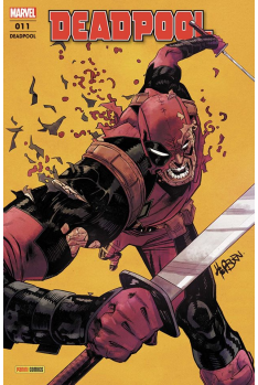Deadpool 11 - Fresh Start