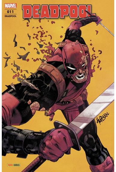 Deadpool 11 - Fresh Start