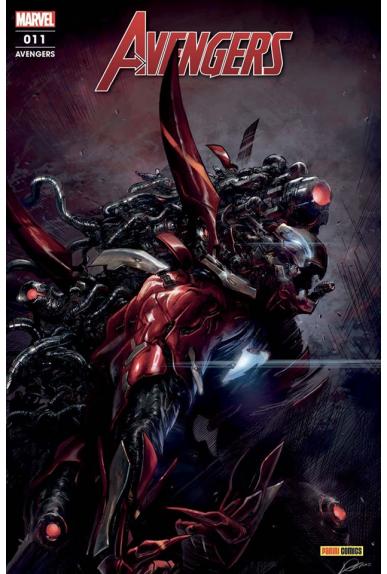Avengers 11 - Fresh Start