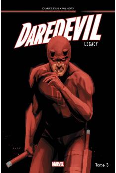 Daredevil Legacy Tome 3