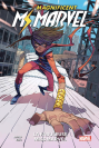 The Magnificient Miss Marvel Tome 1