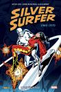 Silver Surfer L'intégrale 1969-1970