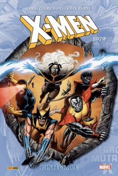 X-MEN L'INTEGRALE 1979 (NED)