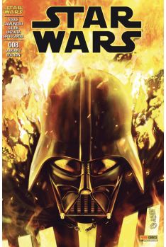 STAR WARS 8 (2019) Variant Edition