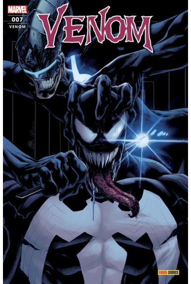 Venom 7 - Fresh Start