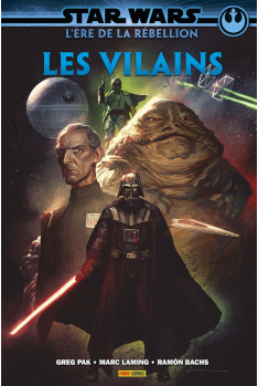 STAR WARS : L'ère de la Rébellion Tome 2