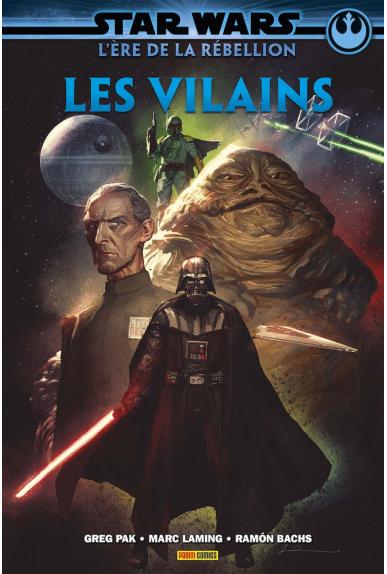 STAR WARS : L'ère de la Rébellion Tome 2