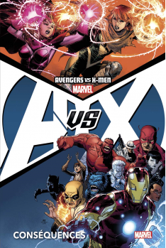 Avengers VS X-Men Tome 2