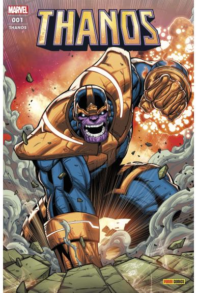 Thanos n°1 (2020)