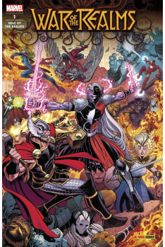 War of the Realms n°1
