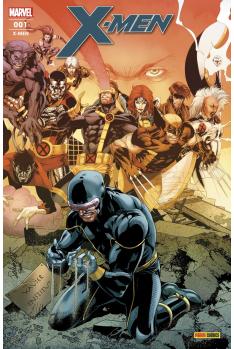 X-Men n°1 (2020)