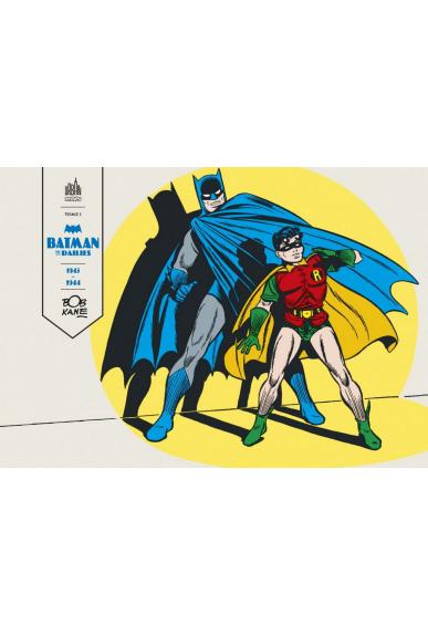 BATMAN REBIRTH TOME 11