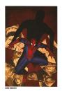 Lithographie Spider-Man par Marko Djurdjevic