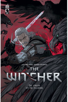 The Witcher Tome 2