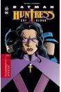 Batman Huntress