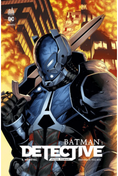 Batman : Détective Tome 2