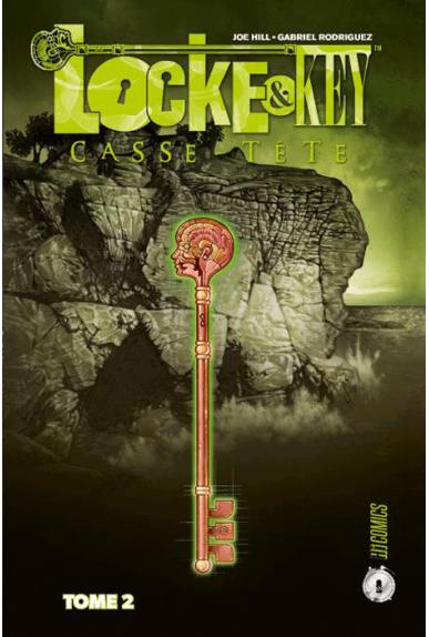 Locke & Key Tome 2