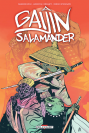 Gaijin Salamender Tome 1