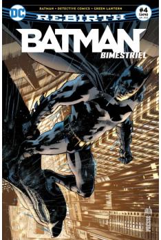 Batman Bimestriel 3