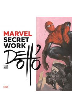 Marvel secret work Dell'Otto
