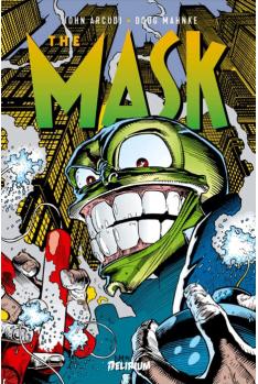 The Mask : L'intégrale Volume 2