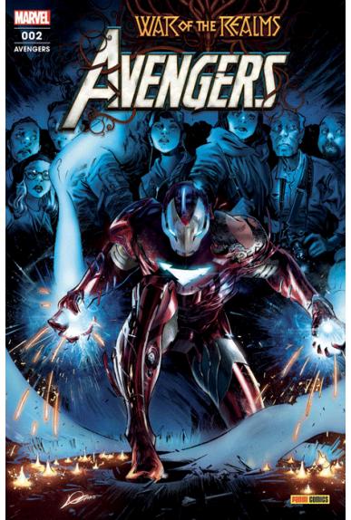 Avengers 2 (2020)