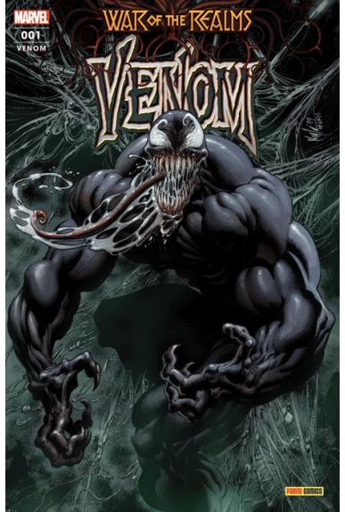 Venom 1 (2020)