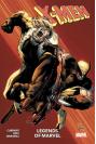 Legends of Marvel : X-Men