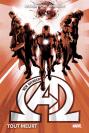 New Avengers par Hickman Tome 1