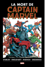 La mort de Captain Marvel