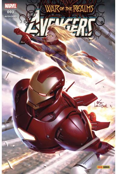 Avengers 3 (2020)