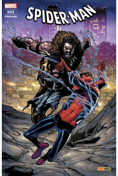 Spider-Man 3 (2020)